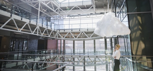 3 Reasons Why Cloud Is Driving Business Efficiency