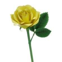 Hacer Flores De Papel Dia De La Madre 14 Manualidades Y Bricolaje