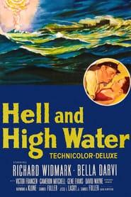Schauen Hell and High Water (1954) Ganzer Film