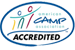 American Camp Association Camp Accredited