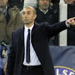 Chelsea sack manager Roberto Di Matteo after poor run of form