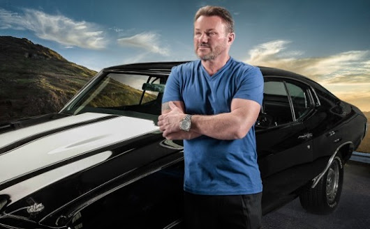 Car Collector Bobby Price Proud of American Icon