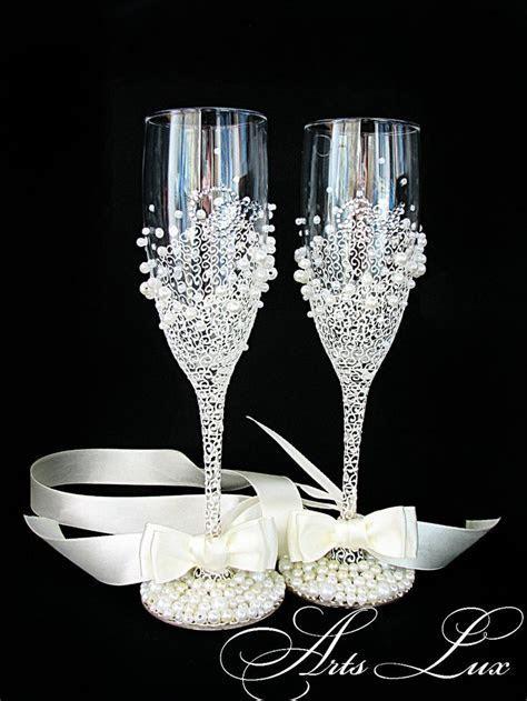 Wedding Flute Engraving Ideas