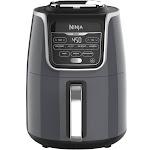 Ninja 5.5 qt. Grey XL Air Fryer Max