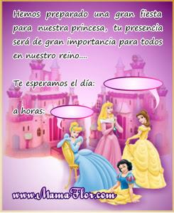 Resultado Princesas Disney