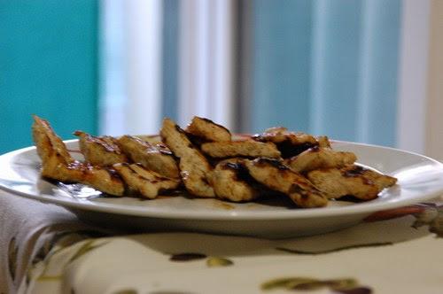 Mint chicken recipes by S. Deepak