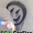 Press Release - Eco-CorFlex Offers Cities a New Weapon in the Battle Against Graffiti