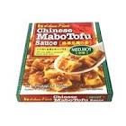 House Foods Chinese Mabo Tofu Sauce, Med-Hot - 5.29 oz box
