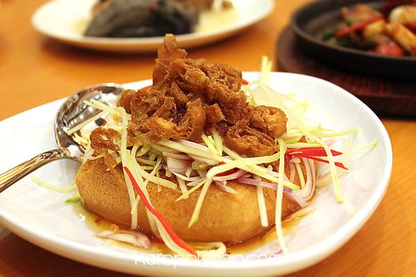 Paradise Seafood - Senja-Cashew Community Centre