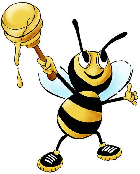 koleksi gambar gambar kartun animasi lebah terbaru