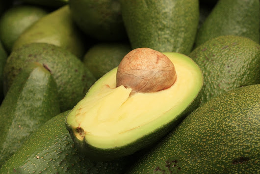 This Is Why You Should Eat Avocados Daily (If You Aren't Already!) – NaturePonics, LLC.