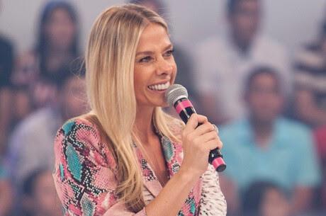 Globo avisa que não está negociando com Adriane Galisteu para o Vídeo Show