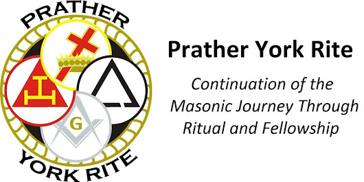Prather York Rite - Chapter All Degree Day