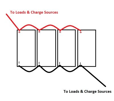 3 Bank Marine Battery Charger Wiring Diagram - Free ...