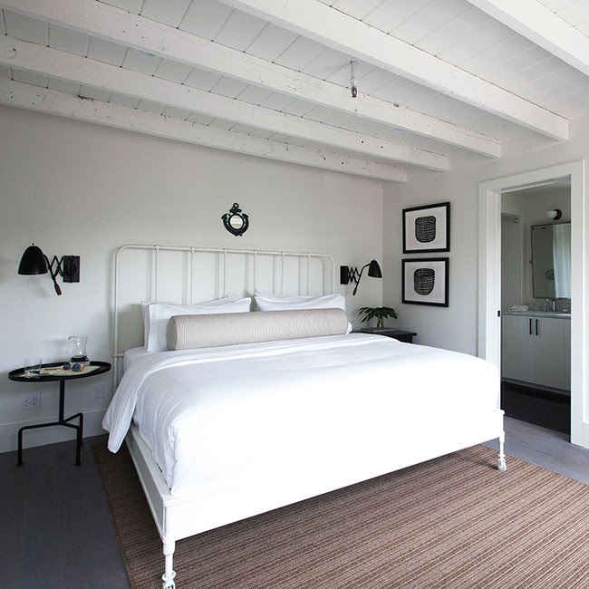 American Beech Hotel Opens in Greenport, NY • Read the story on @SavvyHome