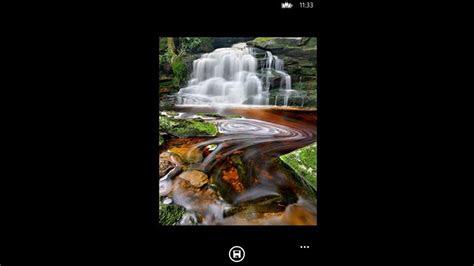 waterfall hd wallpapers  windows  pc