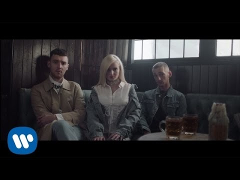 Rockabye Lyrics - Clean Bandit feat. Sean Paul & Anne-Marie