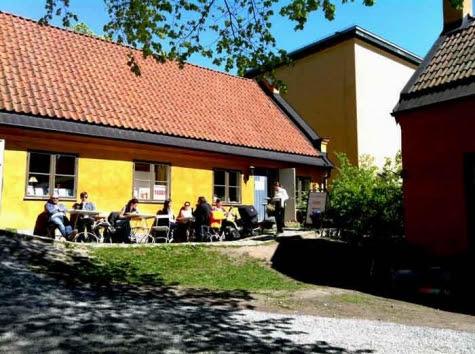 Café Grande Rue