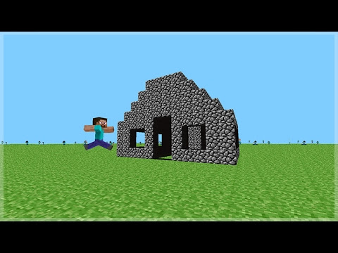 THE VERY FIRST EVER VERSIONS OF MINECRAFT - YouTube