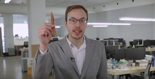 With $50,000 in crowdfunding, Hardbacon hopes to make the average Canadian a stock market pro