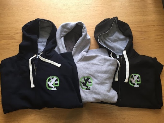 The Screaming Frog Hoodies Giveaway | Screaming Frog