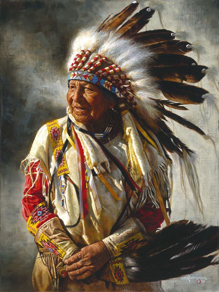 Alfredo Rodriguez  Bald Eagle Feathers