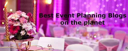 Top 200 Event Planning Blogs and Websites | Event Management Blogs