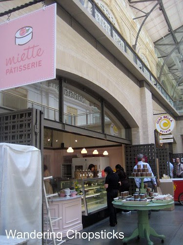 9 Miette Patisserie (Ferry Building) - San Francisco (Embarcadero) 1