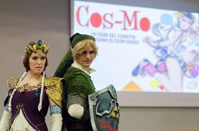 Vita da cosplayer: in 2.000 a Modena per un grande raduno. Dal 13 gennaio a Expo Elettronica