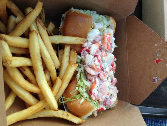 Hurricane Hannas Grill Orlando Restaurant Reviews