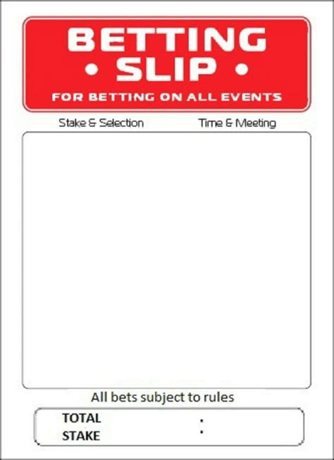 bookies betting slips   cm rice paper cake toppers