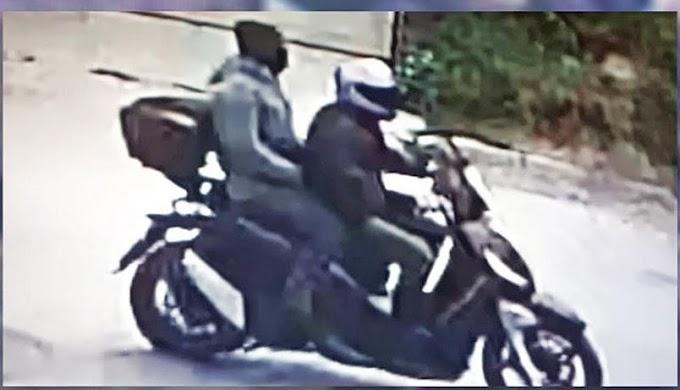 Δολοφονία Καραϊβάζ: Ο μικροκαμωμένος οδηγός του σκούτερ και ο σωματώδης εκτελεστής – Όλο το ρεπορτάζ