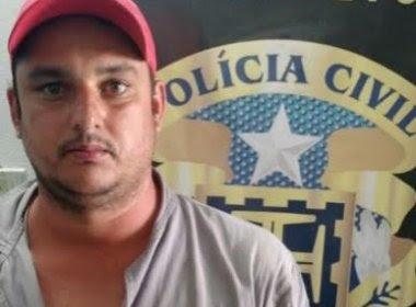 Presidente Jânio Quadros: Vereador derrotado na eleição é preso por roubar fios