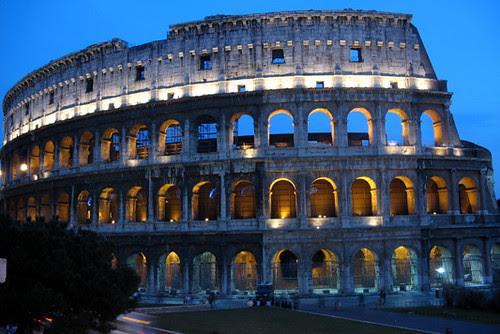 Il Coloseo