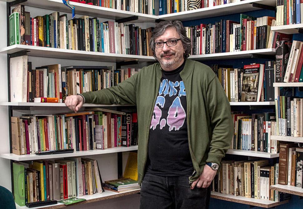 Resultado de imagen para 1982 - Sergio Olguín