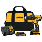 """Dewalt DCD777C2 