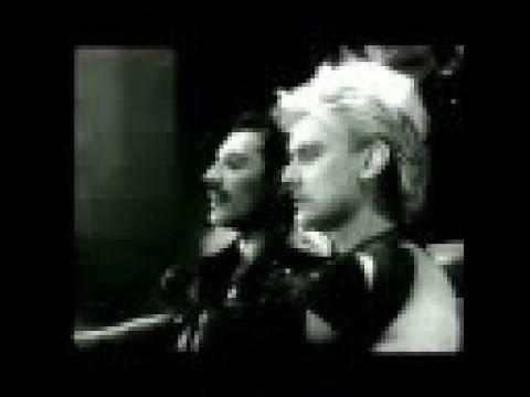 Queen - Radio Ga Ga:歌詞+中文翻譯