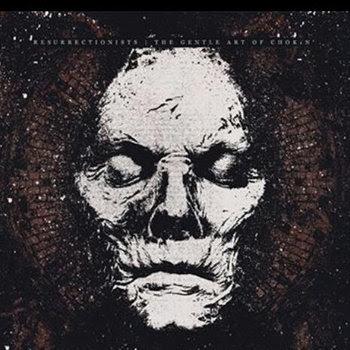Split w/ Resurrectionists cover art