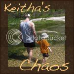 Keitha's chaos