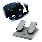 CH Products Flight Sim Yoke and Pedals Beginner Bundle by PilotMall.com