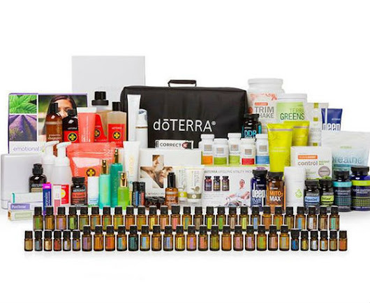 Where to buy Doterra products | Doterra consultant review