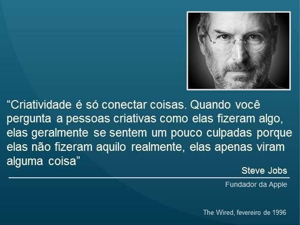 Justocantins O Portal Jurídico Do Tocantins Conselhos De Steve Jobs