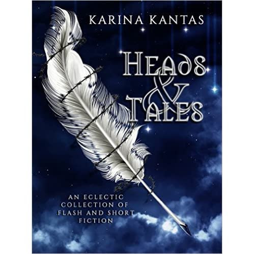 Cindy Smith (Perrysville, IN)'s review of Heads & Tales