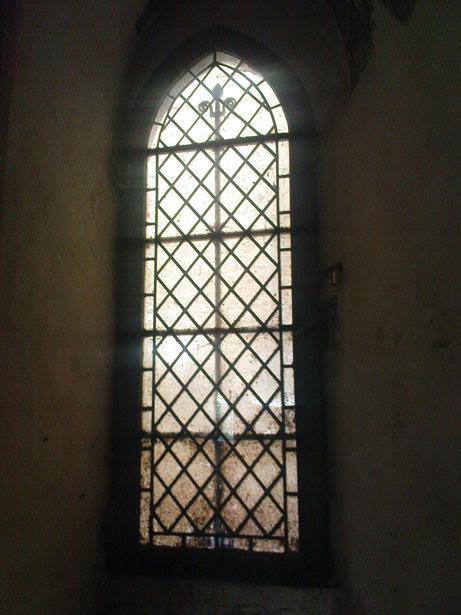 Mystical Window