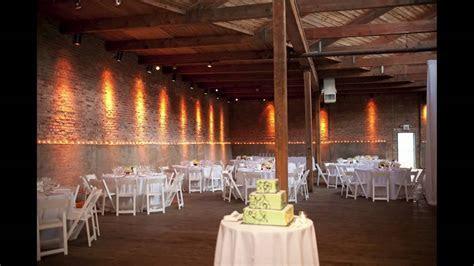Gallery 1028 Chicago Warehouse Loft Wedding Venue   YouTube