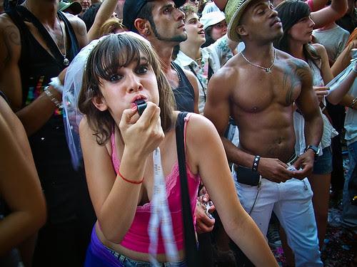 girl whistle blower
