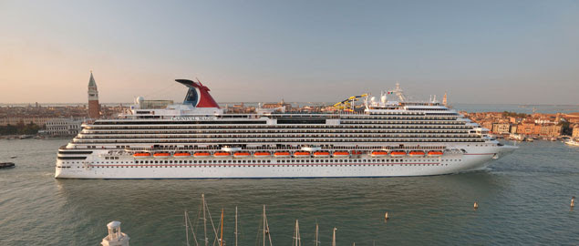 Carnival Magic - Cruise Ship Photos, Schedule & Itineraries ...