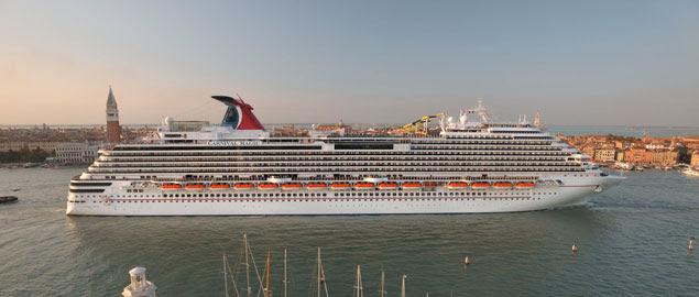 Carnival Magic - Cruise Ship Photos, Schedule & Itineraries ...
