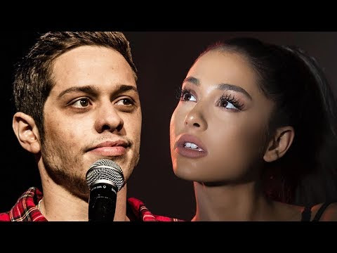 Ariana Grande Reacts To Pete Davidson's 'Suicidal' Message | Hollywoodlife - TheNewsSpace