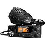 Uniden PRO505XL 40-Channel Bearcat Compact CB Radio, Black